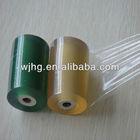 popular india blue film material pvc (gypsum tube)