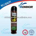 Mejor venta de buena calidad en interiores fórmula química de insecticida en aerosol, la fórmula para el hogar spray repelente de mosquitos