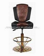 Golden Casino chair/Slot chair/Casino stuhl B-8017