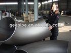 sch40 90 degree carbon elbow dimensions