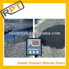 Shanghai Roadphalt black asphalt cold mix /tack coat asphalt/ asphalt crack repair