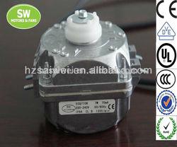 GECQ7112 Brushless High rpm dc Motors