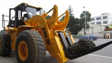 XC968-20T Top Quality Diesel Forklift Truck Used In Quarry of China Manufacturer