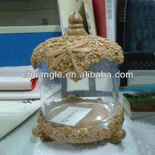 Perfume Bottle, Resin Prefume Bottle, Custom Perfume Bottle