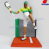Custom Figure, Polyresin Handicraft, Nadal Sports Figurine