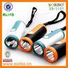 High Quality LED Mini Flashlight Torch