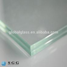 starfire laminated glass supplier Shenzhen