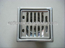 Metal floor drain//kitchen drain/basin drain
