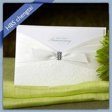 2014 hot sale handmade decoration greeting card printing