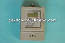 LCD Iskra Digital Power Meter