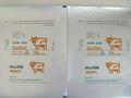Qualité alimentaire kfc./beurre,/margarine/d'emballage hamburger papier( rouleau)