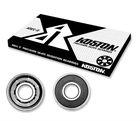 High precision skateboard ball bearing - BE006