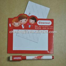 Magnetic fridge magnet photo frame / custom magnetic picture frame / refrigerator magnet frame
