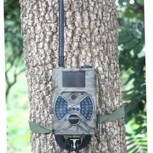 2013 NEW HD MMS/GPRS 12MP hunting Camera BG-520SM Ops !