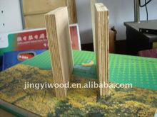 competative price plywood door design/chair