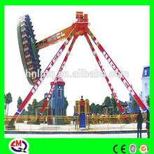 china top 500 brand children amusement attractions big pendulum theme park rides for sale
