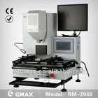 GMAX RM-2060 hot air smd rework soldering station