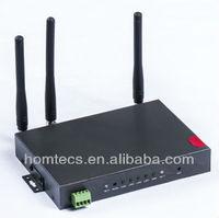 H50series Industrial ATM, POS, Kiosk Dual SIM 3g gsm router