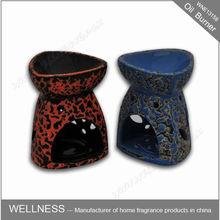 home fragrance ceramic oil burner