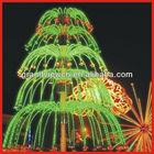 2014 LED christmas Fireworks lights for Landscape holiday deco BW-SR003