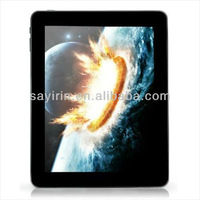 9.7'' Dual core tablet 2048*1536 pixel tablet android