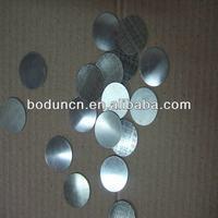 Bimetallic Jumping Discs 3