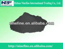 poudre de graphite amorphes