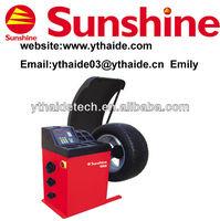 wheel balancing weight machine(S808)