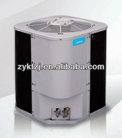 Midea Top Discharge Universal Series air conditioning equipment
