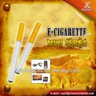 Mini Series disposable e cigarette