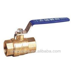Amico Brass Ball Valve/China Brass Valve Manufacturer