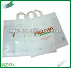 Germent plastic handle bag