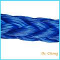 12- línea de la cuerda del pe para la pesca de arrastre