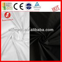 Well Hand-Feel 100% Polyester Crease Resistant Taffeta Fabric