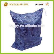 jeans Wet Bags with Zippers, Waterproof & Light wet bags, Diaper Wet Bag