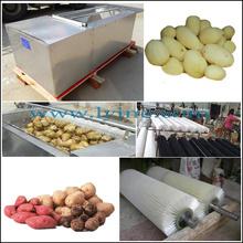 potato peeling machine/potato washing machine/cassava peeling machine