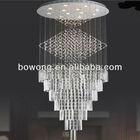 big Cheaper glass shade light modern ceiling lights for saloon