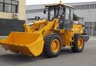 LW350 model frontal loader, road construction, heavy equipment