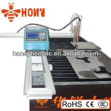 plasma steel cutting,cut mild SS 22mm MAX,30% lower than the market price