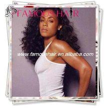 Hot selling wholesale virgin Peruvian Wig human hair front lace wig