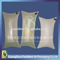 venda quente plástico branco tecido poly saco de esteiras recipiente para