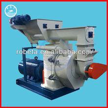 2013 New Designed Rice Husk And Straw Robeta Pellet Machine