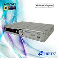 Catv Cable TV decodificador para India mercado