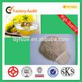 Hot venda de agente químico produto usado para o óleo comestível de purificação: ativada clay/bentonite terra de branqueamento