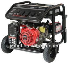 5 kw generator Powered by HONDA