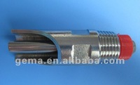 stainless nipple, pig dog pet water nozzle