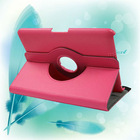 2013 hot for Amazon kindle fire rotation case horse at best price