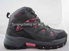 2014 Best Seller Comfortable Action Trekking Shoes