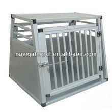 Dog Car Cage