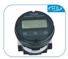 OGM-E-25/40/50 Data Industrial Flow Meter